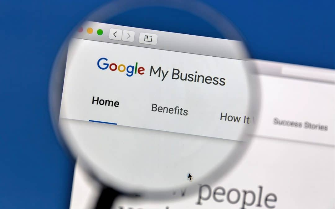 2020 Local Rankings – Google Business Up 32%