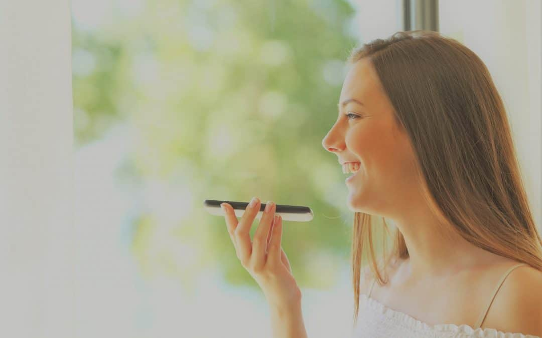 Is Your Business Optimized For Voice Search